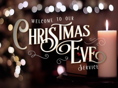 CLASSIC CHRISTMAS CHRISTMAS EVE