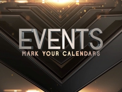 CLEAN SLATE EVENTS ANIMATED