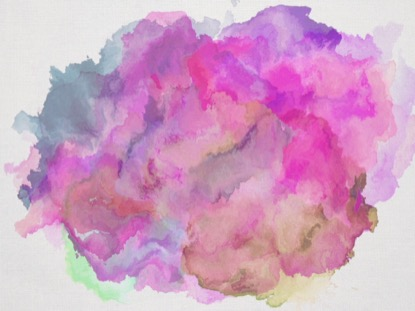 EASTER WATERCOLOR 1