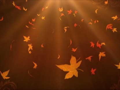 FALL BACKGROUND 2