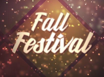 FALL SHADES FALL FESTIVAL