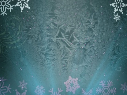 FROSTED BACKGROUND 5
