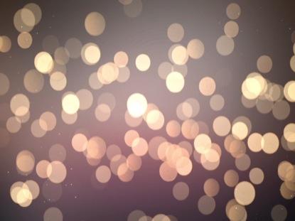 GLAMOROUS LIGHTS 1