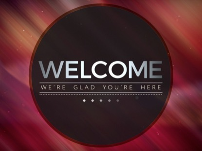 GOOD FRIDAY VOL 3 WELCOME