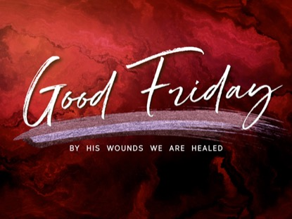 GOOD FRIDAY VOL 4 TITLE