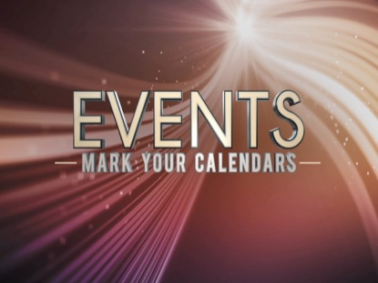 HEAVENLY LIGHT EVENTS