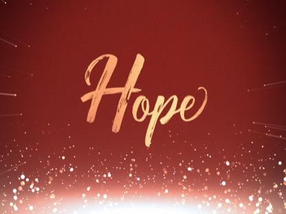 JOYFUL HOPE