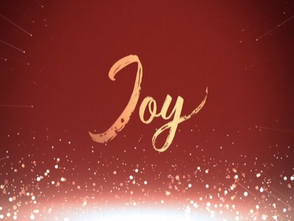 JOYFUL JOY