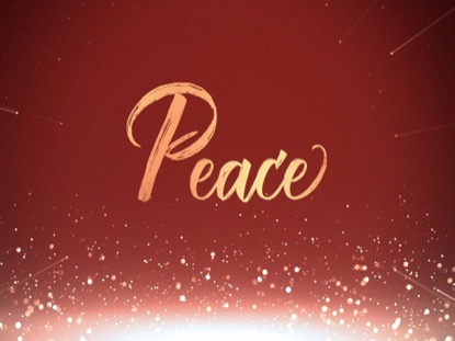 JOYFUL PEACE
