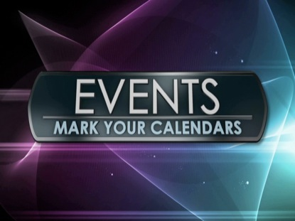 LIGHT WAVE EVENTS ANIMATED