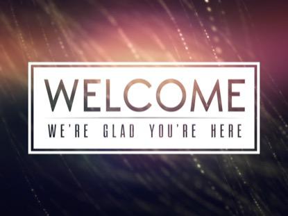 STREAMLINE WELCOME