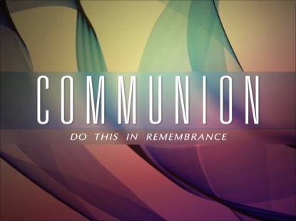 MOMENTUM COMMUNION