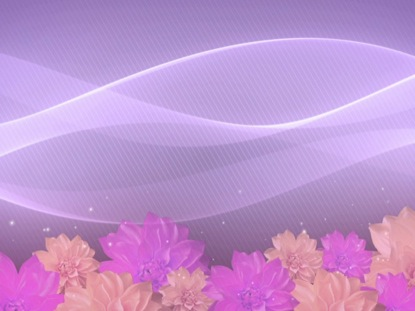 MOTHER'S DAY FLOWERS BACKGROUND 3