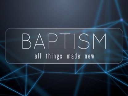 NEXUS BAPTISM