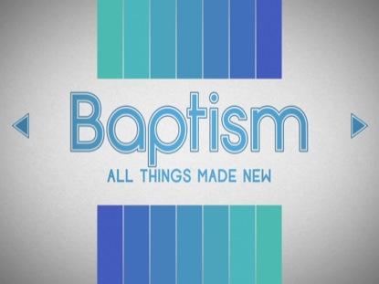 RETROGRADE BAPTISM
