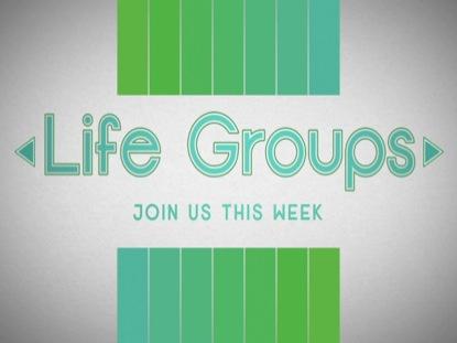 RETROGRADE LIFE GROUPS
