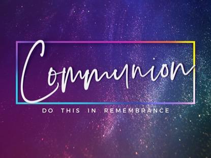 SHIMMER COMMUNION