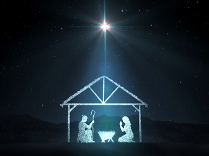 STARLIGHT NATIVITY 1