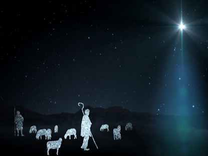 STARLIGHT NATIVITY 5