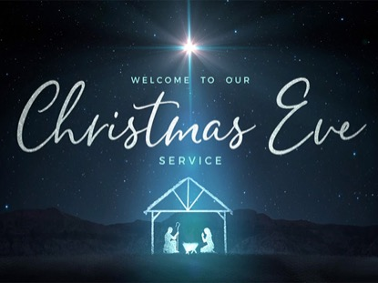 STARLIGHT NATIVITY CHRISTMAS EVE