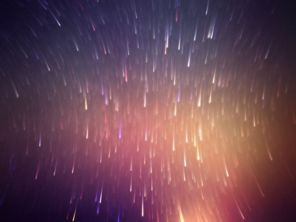 STAR TRAILS 12