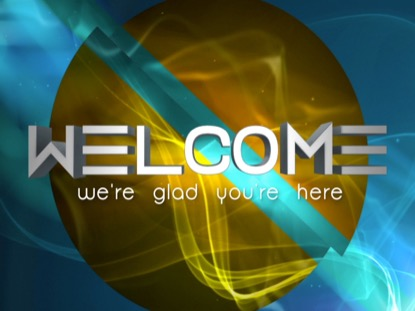 SYNERGY WELCOME