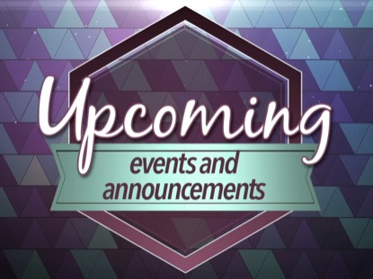 TRIANGLE GRID ANNOUNCEMENTS