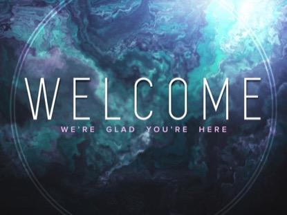 WONDER WELCOME