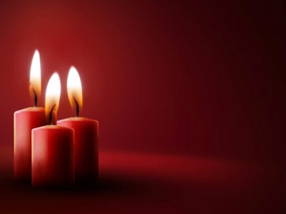 Free Jesus Christ Pictures, wallpapers, desktop wallpapers ...  |Christian Christmas Candles