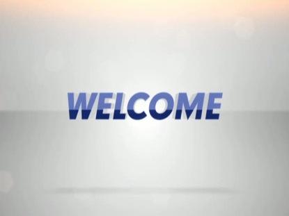 GLARE FLARE WELCOME