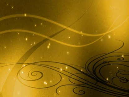 GOLD FLOURISHES 01