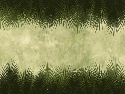 PALM SUNDAY DARK 1