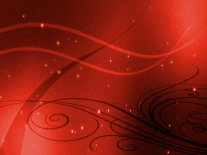 RED FLOURISHES 01