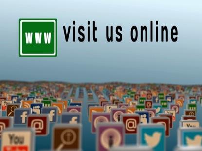 SOCIAL OCEAN WEBSITE