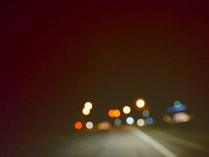 BOKAH DRIVING TIMELAPSE