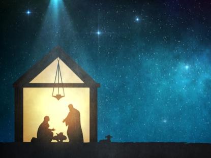 BETHLEHEM STAR NATIVITY