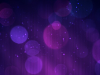 BOKEH AVALANCHE PURPLE SLOW