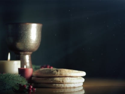 Pics For > Communion Table Background