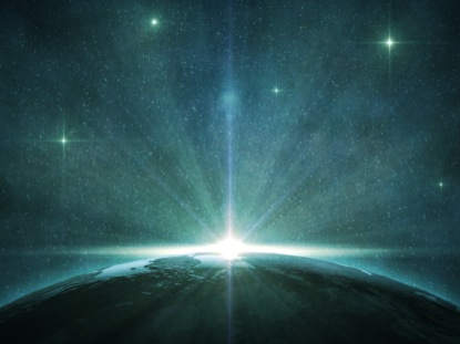 COSMIC EARTH STARS