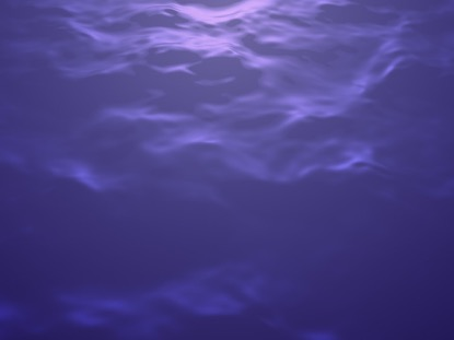 DIGITAL WAVES PURPLE OCEAN
