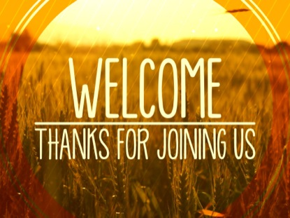 fall harvest welcome motion worship worshiphouse media New Member Sunday Clip Art Christian Clip Art for Church Bulletins