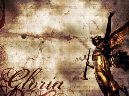 GLORIA ANGEL GRUNGE