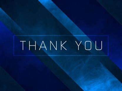 HAZER THANK YOU