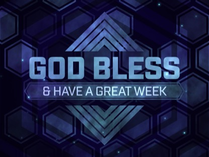 HEXA FOG GOD BLESS
