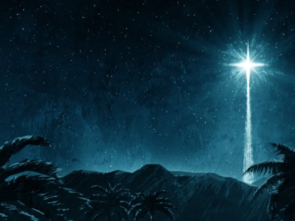 HOLY NIGHT STAR MOUNTAINS