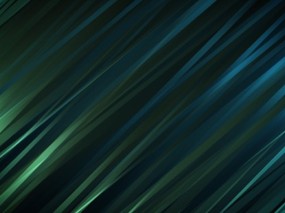 LIGHT CURTAIN: GREEN AND BLUE (FAST)
