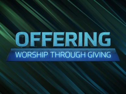 LIGHT CURTAIN: OFFERING
