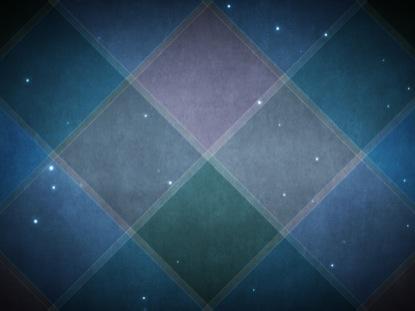 PLAID PATTERNS BLUE SUBTLE