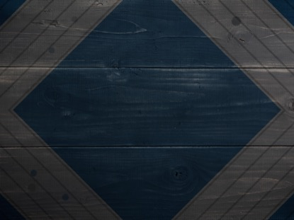 RUSTIC WOOD BLUE GREY