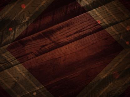 RUSTIC WOOD RED BROWN